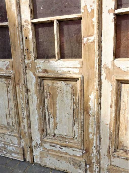 Antique orangery/ 4-stroke doors-3