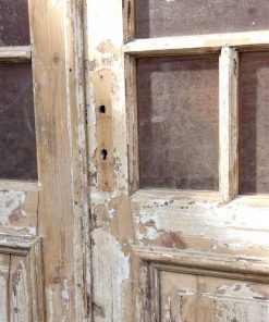 Antique orangery/ 4-stroke doors-5