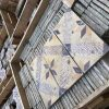 Old pattern tiles-1