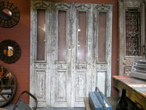 Antique 4-stroke doors-1