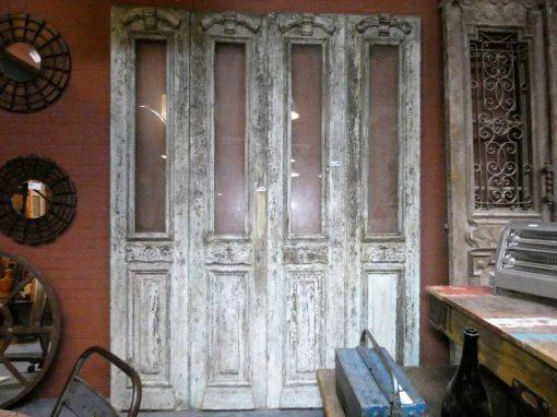 Antique 4-stroke doors-2