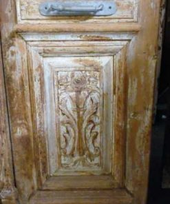 Antique French door-4
