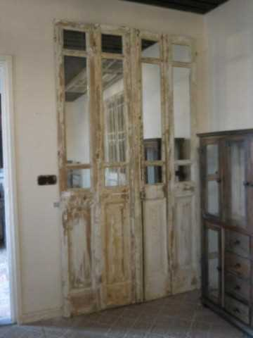 Antique 4-stroke doors-2