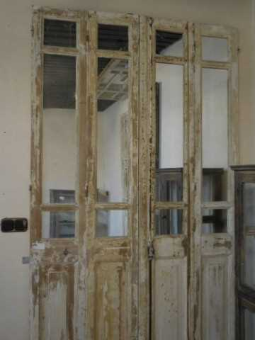 Antique 4-stroke doors-4