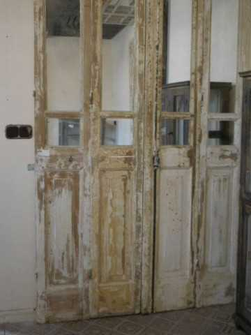 Antique 4-stroke doors-5