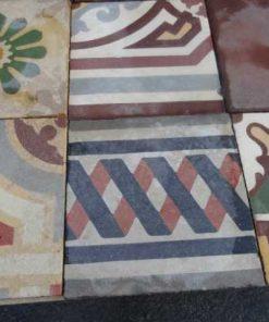 Cement tiles mix-2