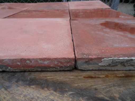 tegels cement rood 30x30cm-3