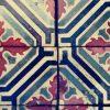 Antique tiles - 1