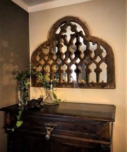 Antique mirror-1