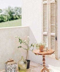 Antike Fensterläden / Außen-Fensterläden-1