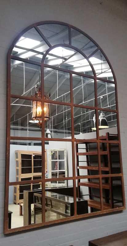 Stalraam spiegel hxb 210x140 cm-2