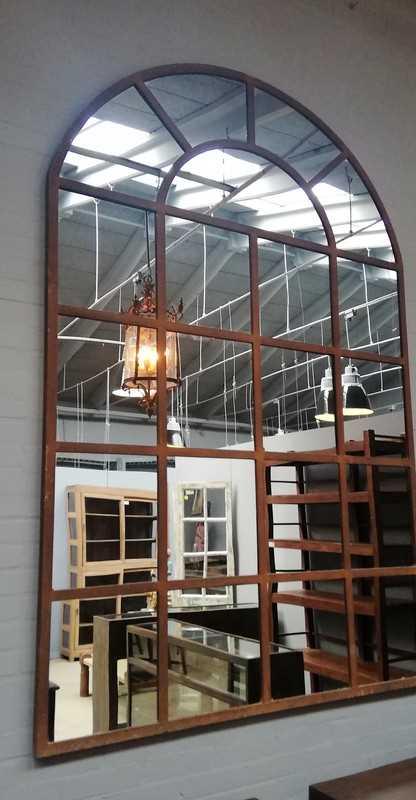 Stalraam spiegel hxb 210x140 cm-3