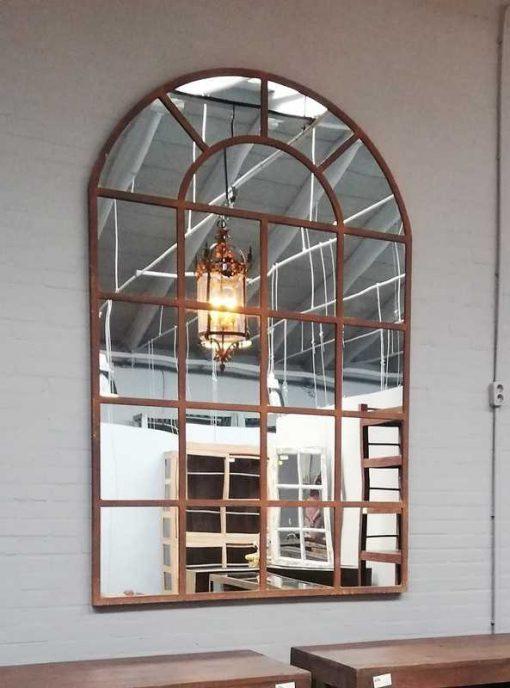 Stalraam spiegel hxb 210x140 cm-4