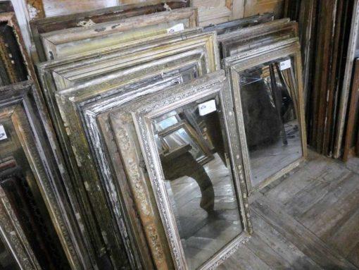 Antieke spiegels in verschillende formaten-2