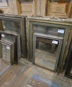 Antieke spiegels in verschillende formaten-3