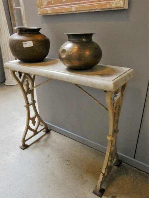 Antique sidetable-3