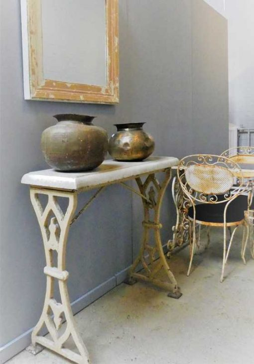 Antique sidetable-5