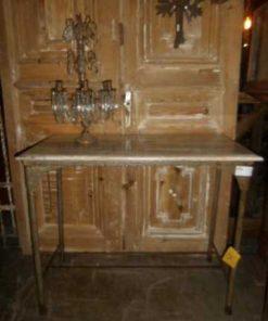 Antique table-1