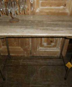Antique table-2