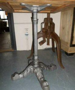 Square bistro table-3