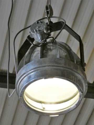 Industriële hanglamp-1