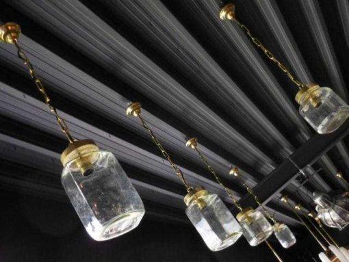 Hang lamp