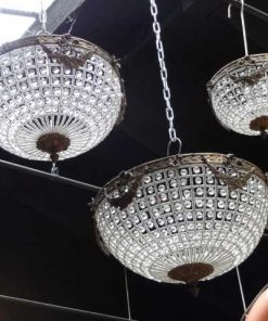 Round ceiling lamps-2