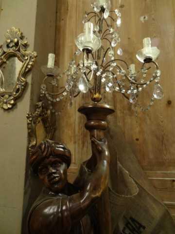 Mohr Lampe-2