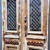 Antique Exterior Door-1