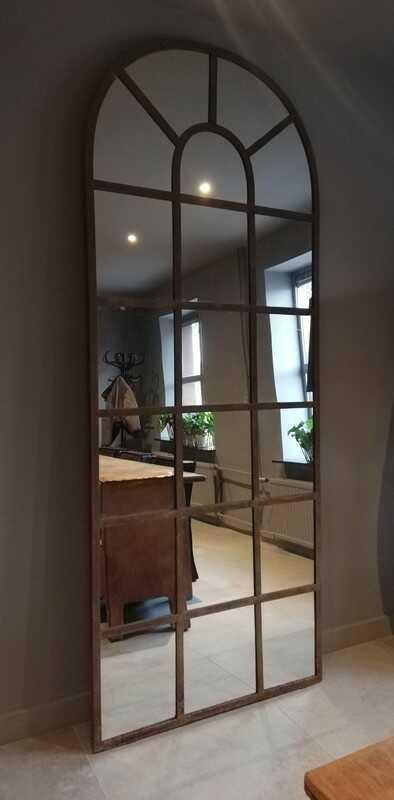 Stable Window Mirror-1