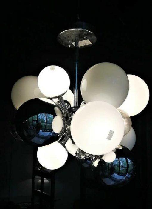 Vintage Plafondlamp-1