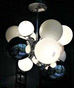 Vintage Plafondlamp-2