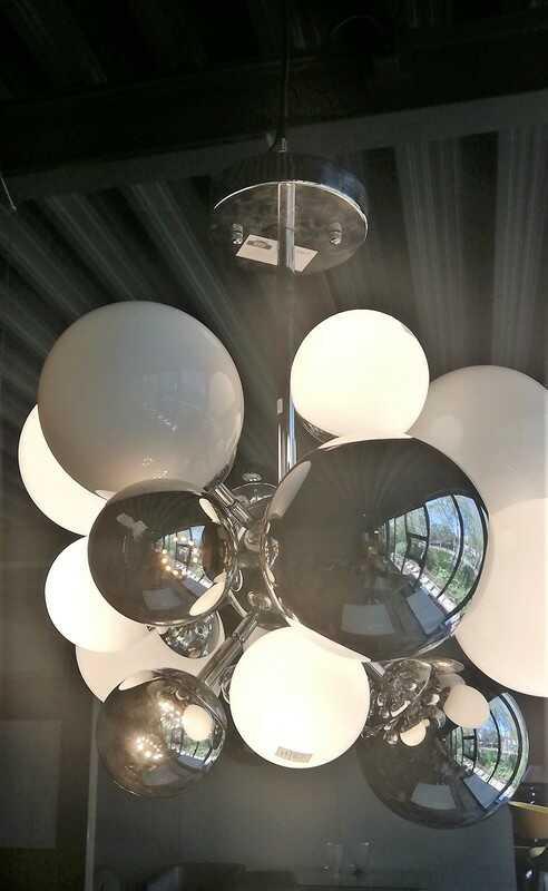 Vintage Plafondlamp-5