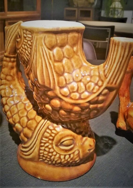 Vintage Ceramic Pots-4