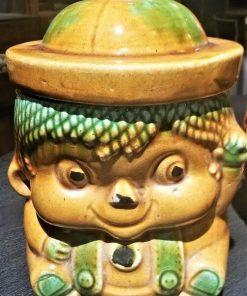 Vintage Ceramic Pots-5