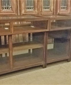Antique Display Case Counter-2