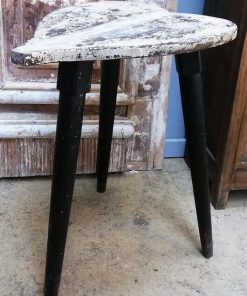 Vintage Wooden Table -3